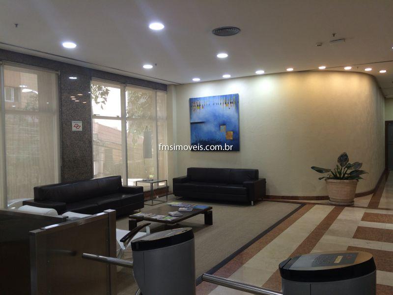 Conjunto Comercial aluguel Jardim Paulista - Referência cpW0165