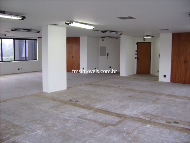 Conjunto Comercial aluguel Ch Sto Antonio - Referência cps422