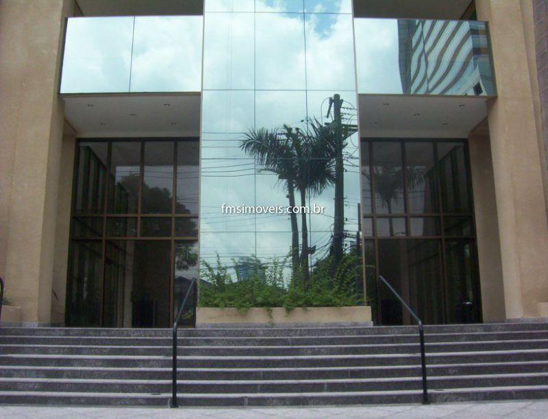 Conjunto Comercial aluguel Vila Olímpia - Referência cps2832