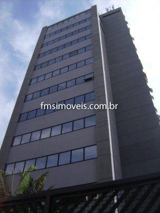 Conjunto Comercial venda Vila Olímpia - Referência CP1382