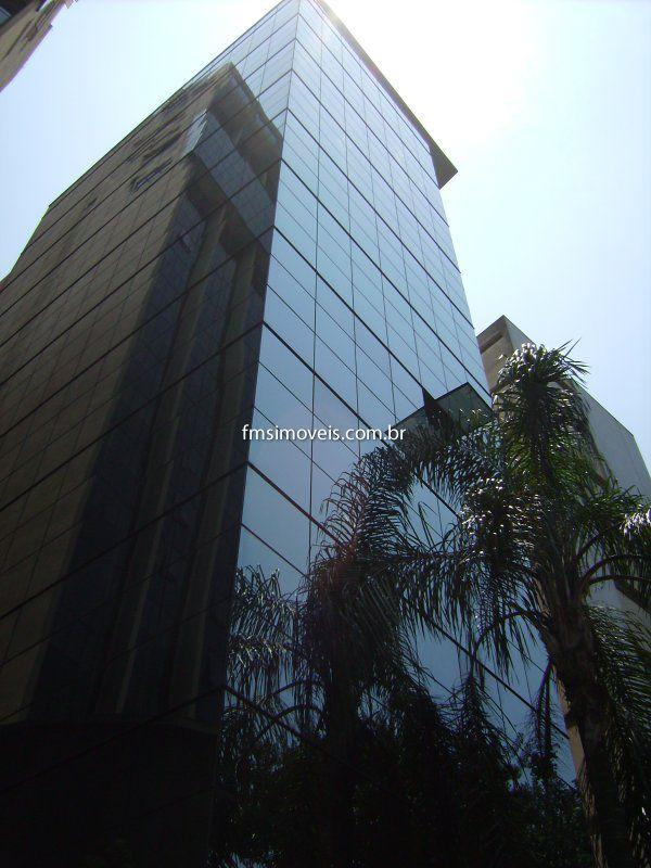Prédio Inteiro aluguel Consolação - Referência cp2166