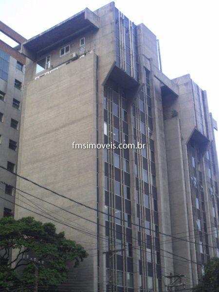 Conjunto Comercial aluguel Vila Olímpia - Referência cps2358