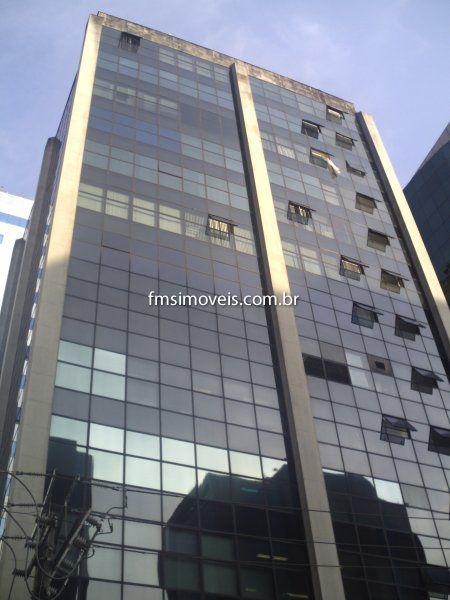 Conjunto Comercial aluguel Vila Olímpia - Referência cps2429