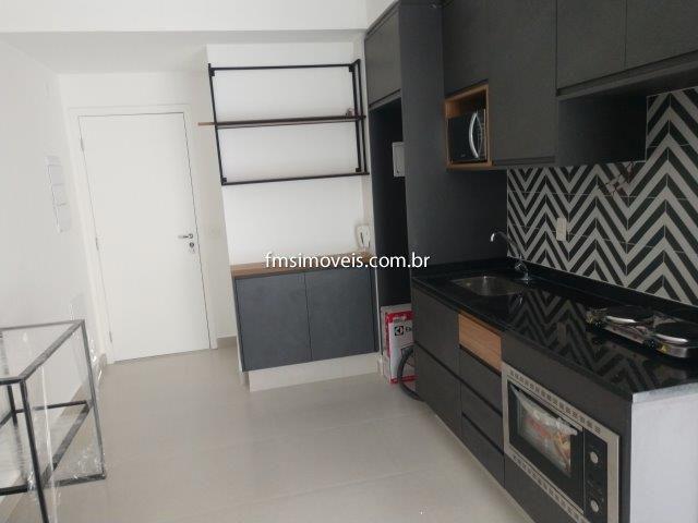 Apartamento venda Consolação - Referência ap320754m