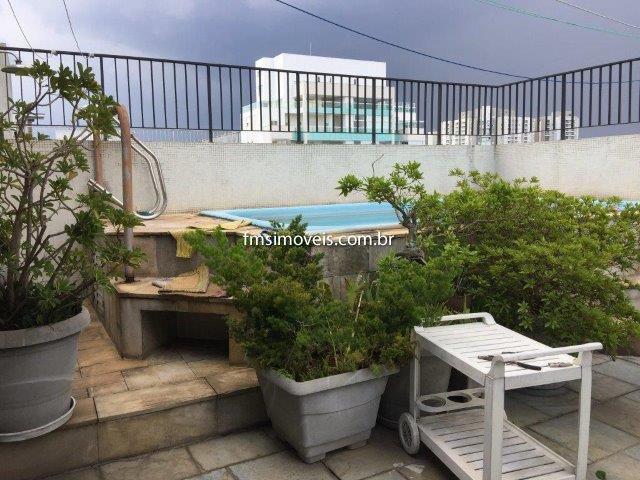 Cobertura Duplex venda Paraíso - Referência AP320755M