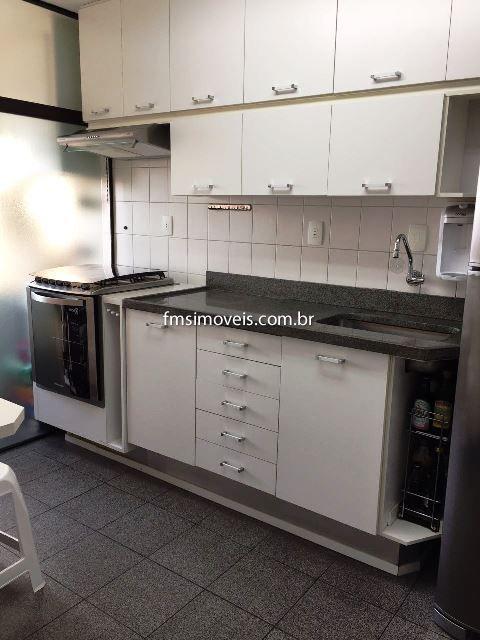 Duplex venda Campo Belo - Referência ap1802cb