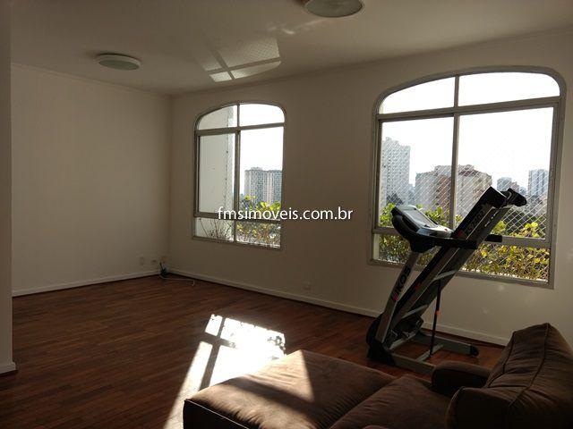 Apartamento venda JARDIM MARAJOARA - Referência ap286710jm