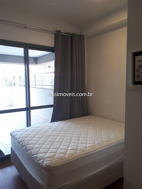 Apartamento aluguel Vila Cordeiro - Referência ap345990E