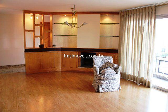 Apartamento venda Vila Congonhas - Referência ap1813cb