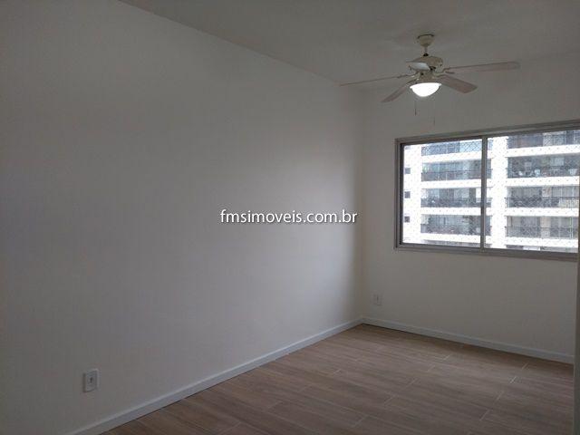 Apartamento aluguel Cidade Monções - Referência ap1830cb