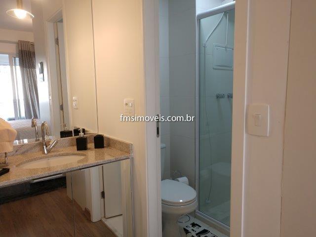 Apartamento aluguel Bela Vista - Referência ap318093mb