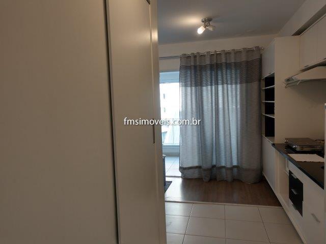 Loft aluguel Consolação - Referência ap318093mlc