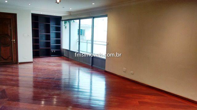 Apartamento venda Moema - Referência ap3049re