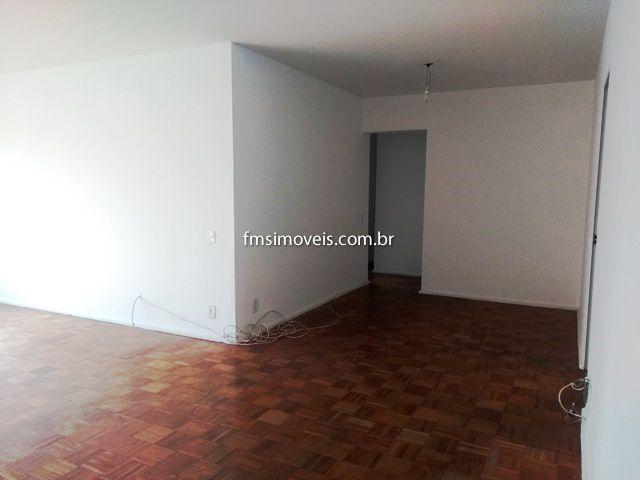Apartamento venda Campo Belo - Referência ap1840CB