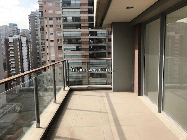 Duplex venda Vila Nova Conceição - Referência ap1848cb