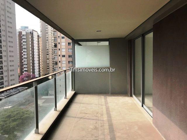 Duplex venda Vila Nova Conceição - Referência ap1849cb