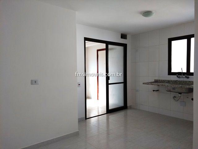Apartamento venda Campo Belo  - Referência ap1866cb