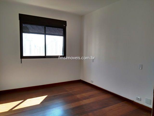 Apartamento venda Campo Belo  - Referência ap1867cb