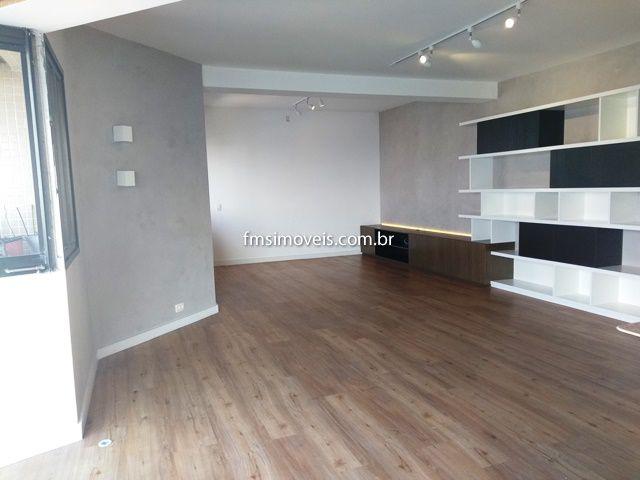 Apartamento venda Campo Belo - Referência ap1868cb