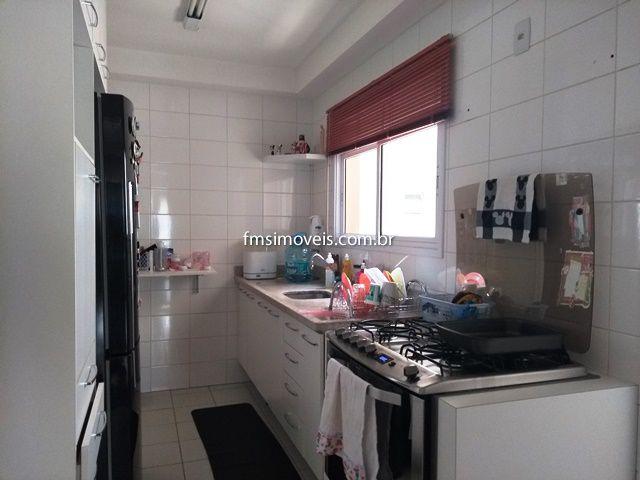 Apartamento venda Vila Congonhas - Referência ap1869cb