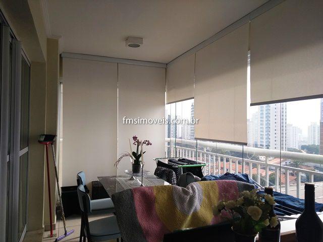 Apartamento venda Campo Belo  - Referência ap1870cb