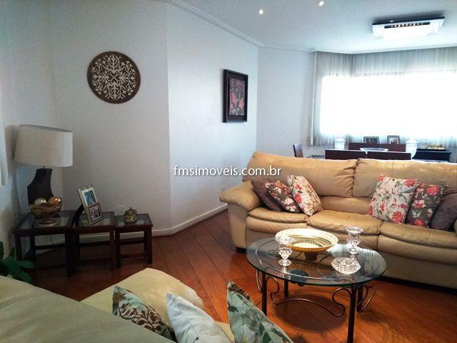 Apartamento venda Vila Congonhas - Referência ap1873cb