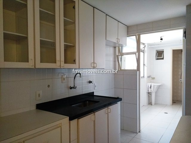 Apartamento venda Campo Belo - Referência ap1875cb