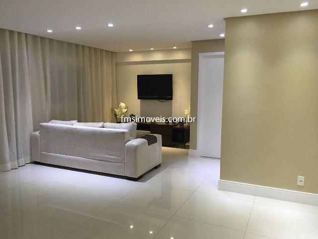 Apartamento venda Campo Belo - Referência ap1878cb