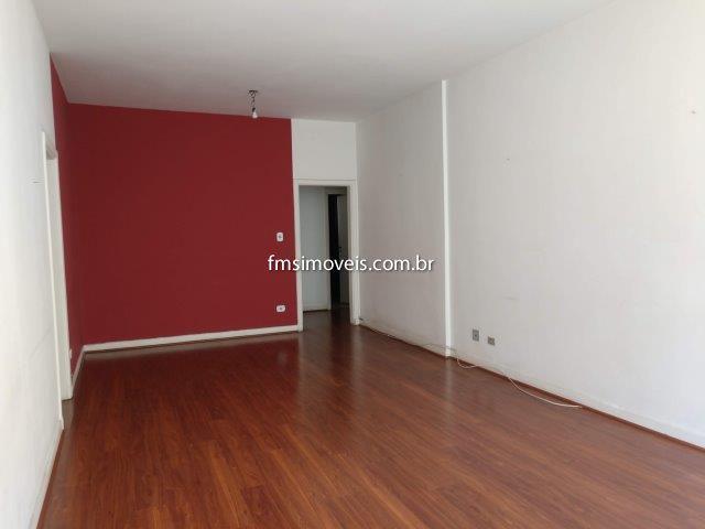 Apartamento aluguel Santa Cecília - Referência AP302032m