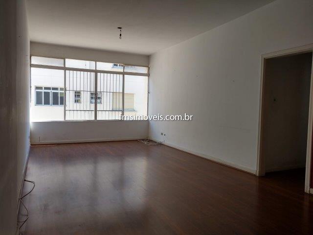 Apartamento venda Higienopolis - Referência AP302032mh