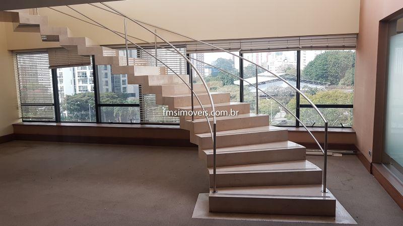 São Paulo Prédio Inteiro aluguel Vila Mariana