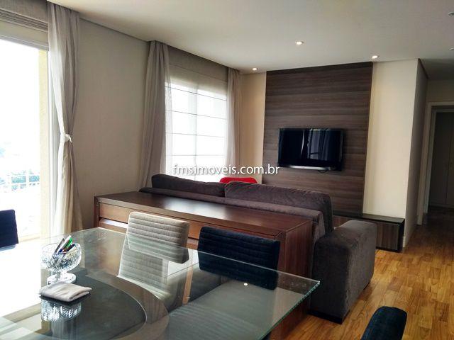 Apartamento venda Santana  - Referência ap1881cb