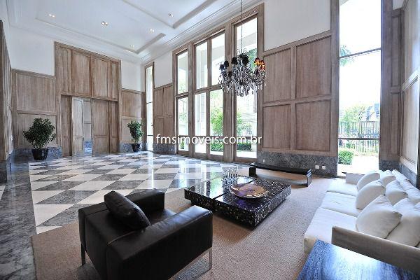 Apartamento venda Itaim Bibi - Referência CP1339