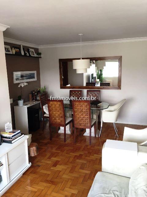 Apartamento venda Campo Belo - Referência ap1893cb