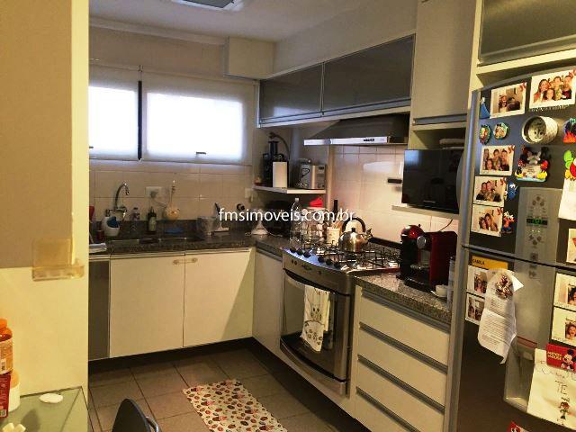 Apartamento venda Campo Belo - Referência ap1894cb