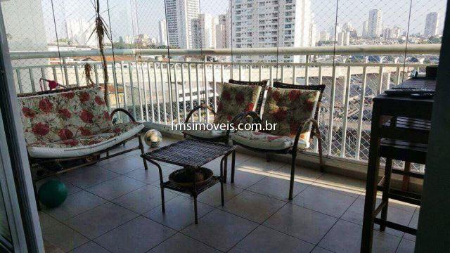 Apartamento venda Vila Congonhas  - Referência ap18001cb
