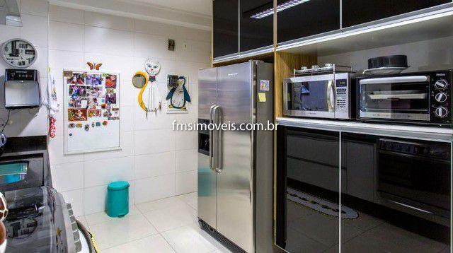 Apartamento venda Vila Congonhas  - Referência AP04cb