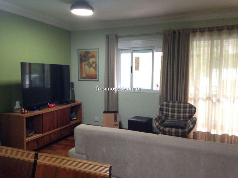 Apartamento venda JARDIM MARAJOARA - Referência ap302667jm