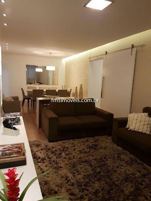 Apartamento venda Jardim Paulista - Referência AP1805F
