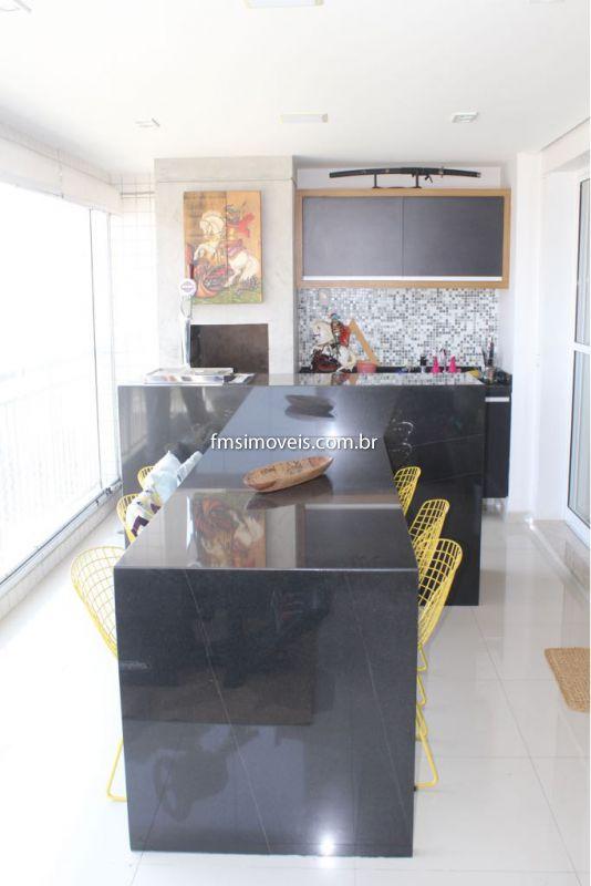 Apartamento JARDIM MARAJOARA