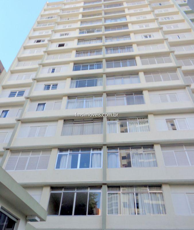 Apartamento aluguel Vila Mariana - Referência ap02jomar