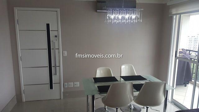 Apartamento aluguel SANTO AMARO - Referência ap302687jm