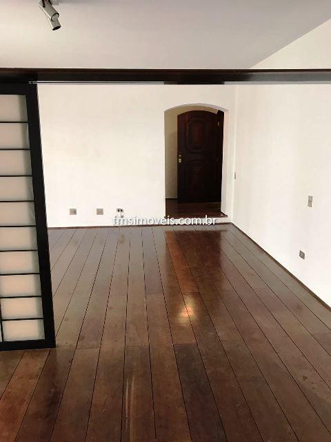 Apartamento aluguel Cerqueira César - Referência AP1823F