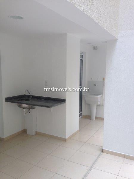 Apartamento venda Bela Vista - Referência AP322399M