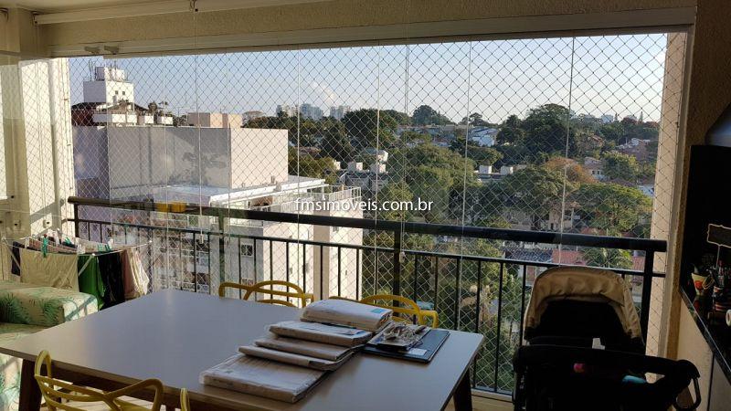 Apartamento venda Jardim Prudencia - Referência ap302690vm