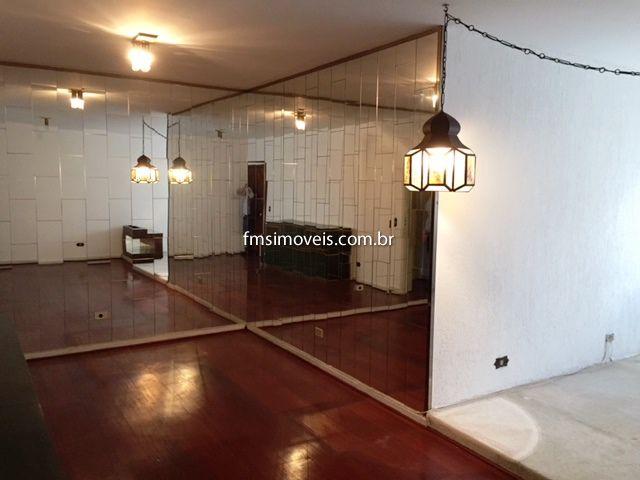 Apartamento venda Alto da Boa Vista - Referência AP1827F