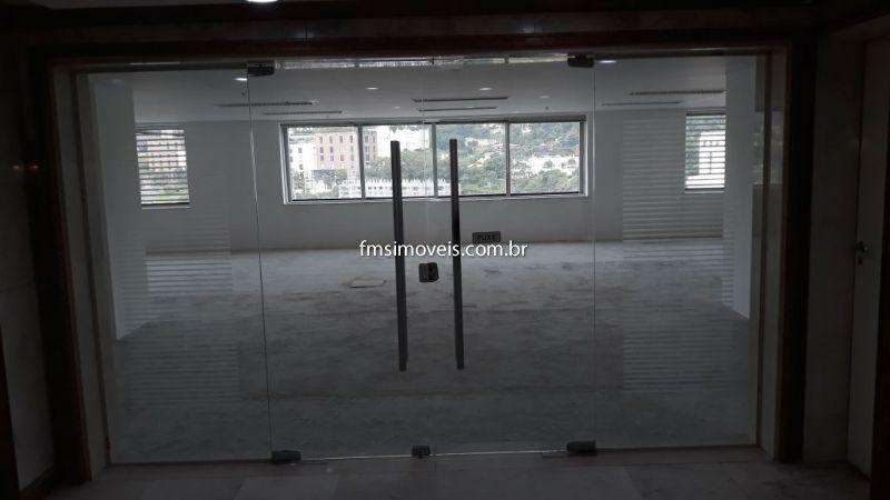 Conjunto Comercial venda Vila Olímpia - Referência cp1354