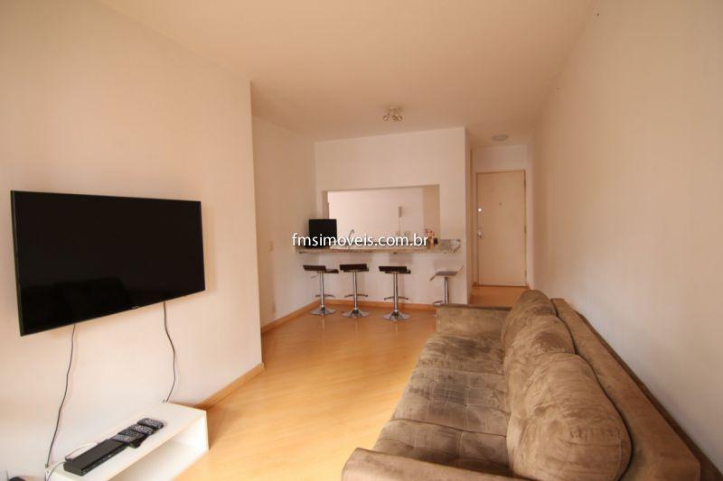 Apartamento aluguel JARDIM MARAJOARA - Referência ap302695jm