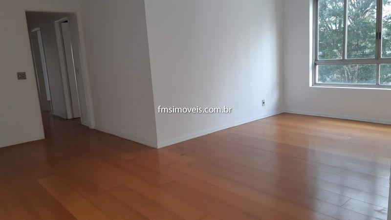 Apartamento venda Paraíso - Referência 5-paulista-L