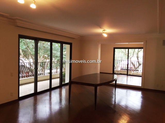 Apartamento Campo Belo
